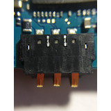 Conector Bateria Da Placa Mãe Galaxy S2 Lite I9070 Gt-i9070