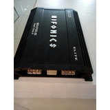 Amplificador Hifonics 1750d. Potente!!