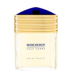 Boucheron Pour Homme Perfume Masc. - Edt 100ml Beleza Na Web