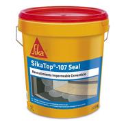 Sikatop 107 Seal Mortero Impermeabilizante 7,5 Kg