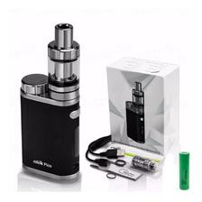 Cigarro Vaporizador Istick Pico,kit Melo3 + 100 Ml. Esencias