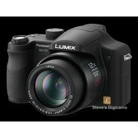 Camara Lumix Panasonic Dmc-fz7