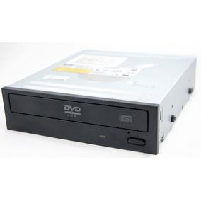 Leitor Cd Dvd Sata Preto Desktop Dh-16d2s