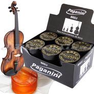 Breu Violino E Viola Paganini Claro Caixa Com 12 Unid Pbr021