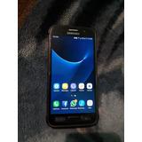 Samsung Galaxy S7 Active Negro Usado