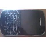 Blackberry Bol 6