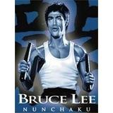 Nunchaku Armas De Bruce Lee 2 Em 1 Inoxidavel Frete Gratis
