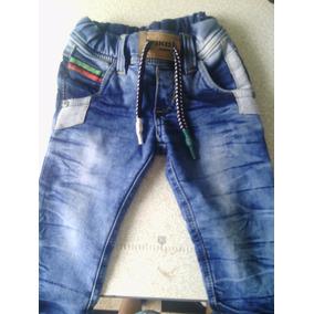 Jeans Para Bebe Tallas 1-2 Dos Modelos... Tres Colores