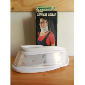 Collarin Lp Support Cervical Collar Blanco Nuevo Talla Gde.