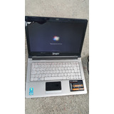 Laptop Intel Core I3 4 Nucleos 4gb Ram Windows 10, Wifi,bat+