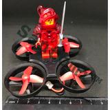 Mini Dron C/ Remoto Juguete Divertido Y Facil