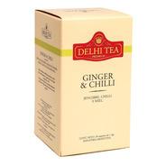 Te Premium Delhi Tea X 20 Saq. Ginger & Chilli