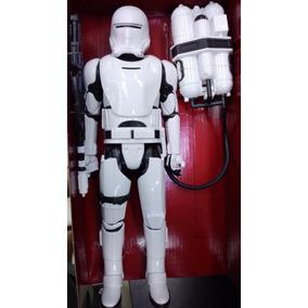 Star Wars 30 Cm Boneco Com Armadura E Arma Promoção
