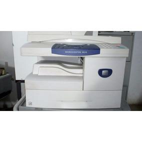 Impressora E Copiadora Xerox Workcentre M20 Leia A Descrição
