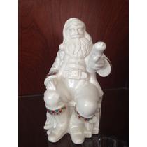 Santa Claus Porcelana Lenox Nuevo/ Lladrò Navidad
