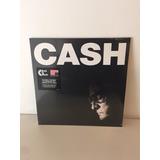 Vinilo Lp Johhny Cash - American Iv