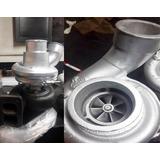 Turbo Para Mack Granite Y Vision / Modelo Trompa De Elefante
