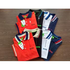 Werner Voss - Camisas Masculinas no Mercado Livre Brasil e6cc4c3202