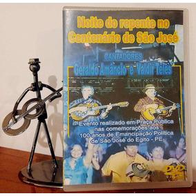 Dvd - Noite De Repente No Centenário De São José