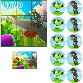 Souvenirs Juegos Tateti Personajes Nenes Nenas X10