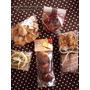 Dulces , Brownie, Tartaletas,trufas, Cake Pop, Mini Shots