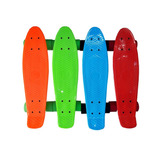 Skate Patineta Old School Tipo Penny Mini Longboard - Skateboarding ... 031dbe5b28d59