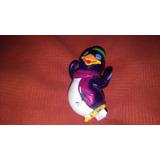 Kinder Pingüinos Coleccion Muñeco Muñequitos (90)