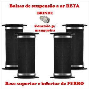 Jogo De Bolsa Reta 8mm E 10mm - Corsa Novo 2008