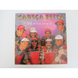 Lp Cabeça Feita - Grupo Mil Fantasias