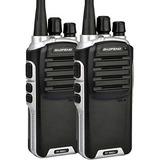 Radio Walkie Talkie Uhf De Larga Distancia Comunicación Radi