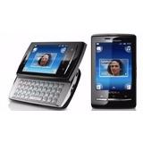 Sony Ericsson Xperia X10 Mini Pro 3g, Câm. 5mp Wi-fi Novo!!