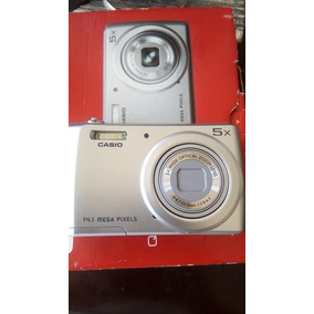 Camara Dijital Casio Modeloqvr 200