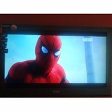 Tv Led 32 Siragon,mod 5010 Dvd Incorporado Hdmi Usb