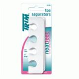 Herramientas Manicure- Pedicure (separador Dedos)
