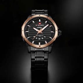 Relógio Naviforce Modelo Masculino Original