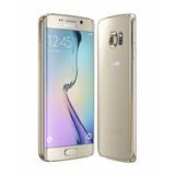 Samsung Galaxy S6 Edge Libre Seminuevo Octacore 32gb