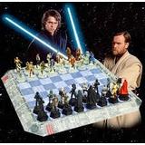Ajedrez Star Wars - Combo X 4 Piezas