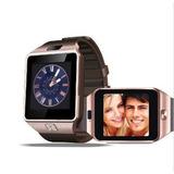 Smart Watch Dz09 Hd Camara Android Iphone Bluetooth Stock Ya