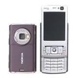 Nokia N95 Original Libre Nuevo Gps 3g Wifi 5mp Mapas