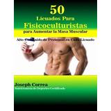 * 3 Revistas De Musculos, Licuados Y Adelgazar