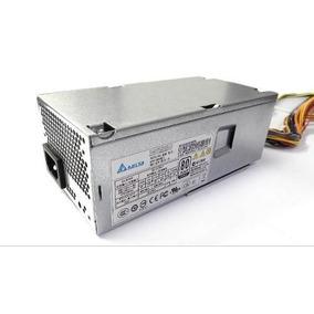 Fonte Mini Atx Delta Gps-300gb 80 Plus 300w Gabinete Slim