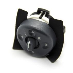 Botão Interruptor Retrovisor Elétrico Blazer S10 Gm 15009690