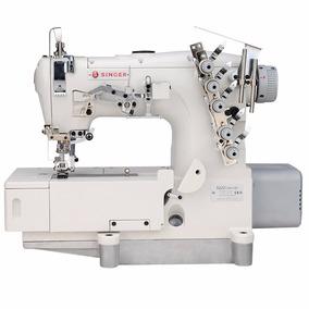 Máquina De Costura Industrial Galoneira Singer 522d-364-31