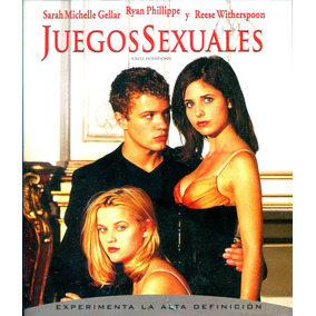 Bluray Juegos Sexuales ( Cruel Intentions ) 1999 - Roger Kum