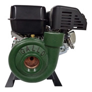 Bomba A Gasolina 2x2 Motor Kohler 9.5 Hp