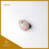 Piercing Plata Oro Zircon Swarovski Fabricante Kilarys
