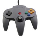 Control Nintendo N64 Usb / Pc Mac Linux