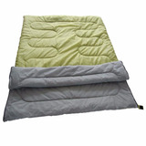 Saco De Dormir Casal Camping New Moon Night Top Echolife