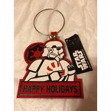 Star Wars Stormtrooper Arreglo Navideño Para Puerta O Pared