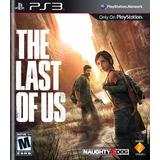The Last Of Us Ps3 Digital Español Latino Craving-gamer